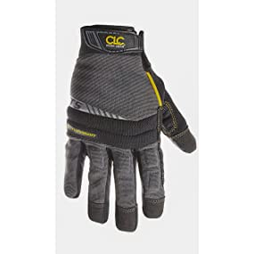 Kuny s 125L Handyman Flexgrip guantes/ /grande