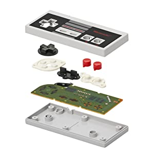 Nintendo Entertainment System Internals