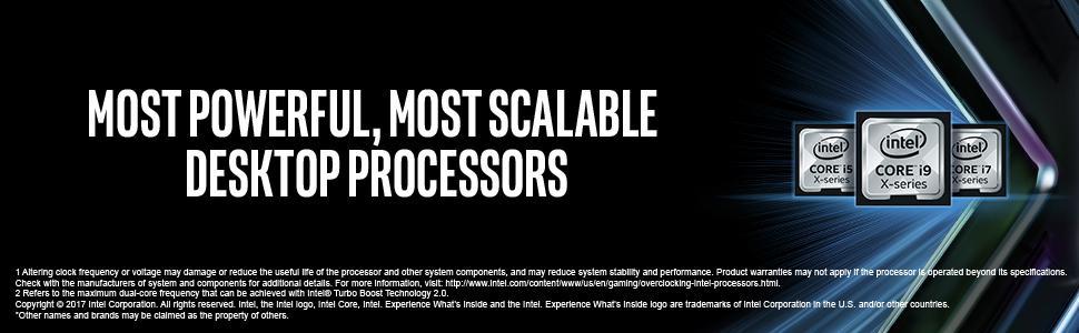 Intel i7, Intel X Series, BX80677I77740X