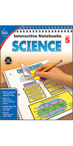 Science, Grade 4 (Interactive Notebooks): Mary Corcoran