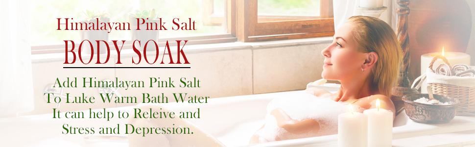 body soak