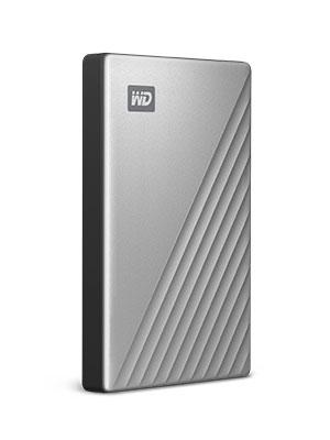WD My Passport Ultra - Disco Duro Externo para Mac de 2 TB ...
