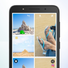 Alcatel 1X - Smartphone de 5.34