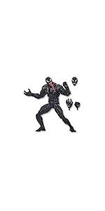 marvel legend series venom figure