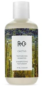 texturizing shampoo