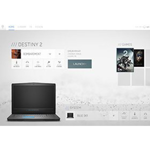 Alienware M15 Thin and Light 15