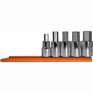 tool set, close quarter drill, t-handle, screwdriver, spinner stubby, torx bit, tamperproof, socket