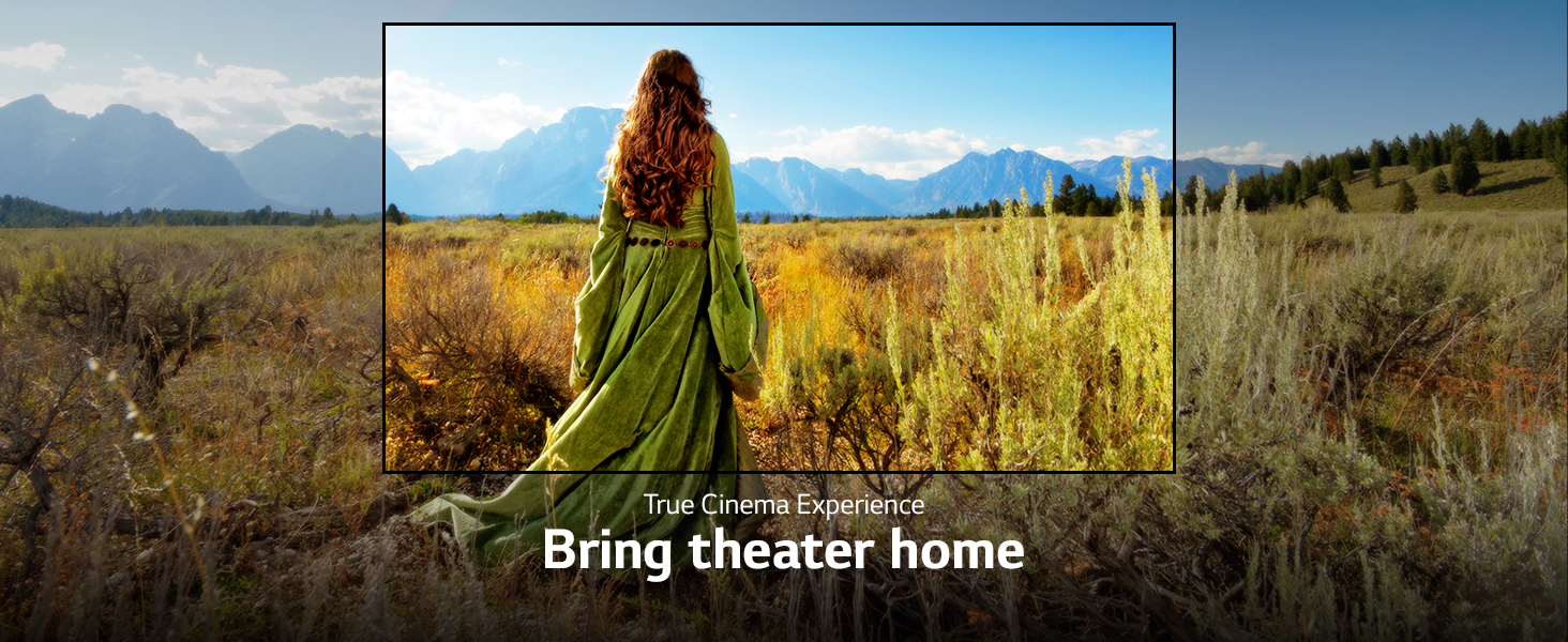 Bring Theater Home