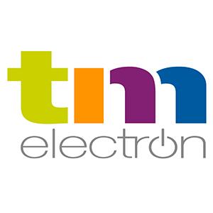 TM Electron TMPFR001 Freidora de 1.5 L, tacto frio, ventana de ...