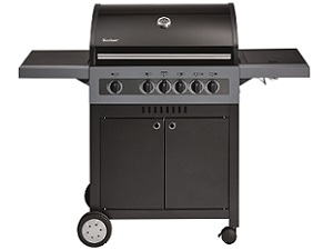 Aldi Gasgrill Boston 2017 : Enders bbq gasgrill boston black ik gas grill