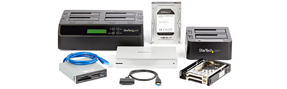USB 3.0 to SATA Hard Drive Docking Station