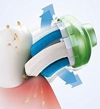 Đầu bàn chải điện Philips W3 Premium White