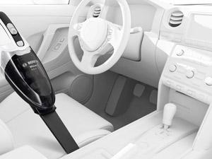 Bosch Move 14.4V Aspirador de Mano, 2 Velocidades, Blanco: Amazon ...