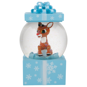 Department 56 Rudolph the Red-Nosed Reindeer Holiday Decor