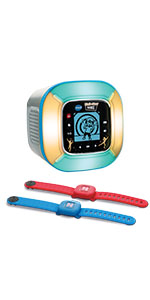 Amazon.com: VTech KidiBuzz G2 Kids Electronics Smart Device ...