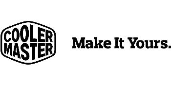 Cooler master logo make it yours