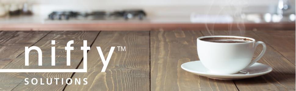 k-cup, coffee pod, storage, organization