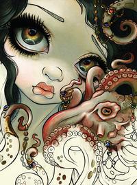 Amazon.com: Mermaids Coloring Book: An Aquatic Art Adventure ...