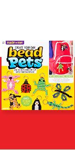 Made By Me: Bead Pets