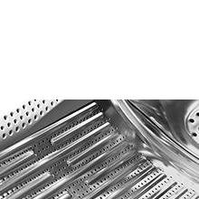 Haier HWD80-B14636 Waschtrockner / A / 1080 kWh/Jahr /1400