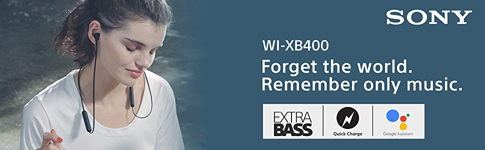 wi-xb400 headphones