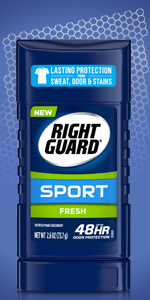 Sport Fresh Stick