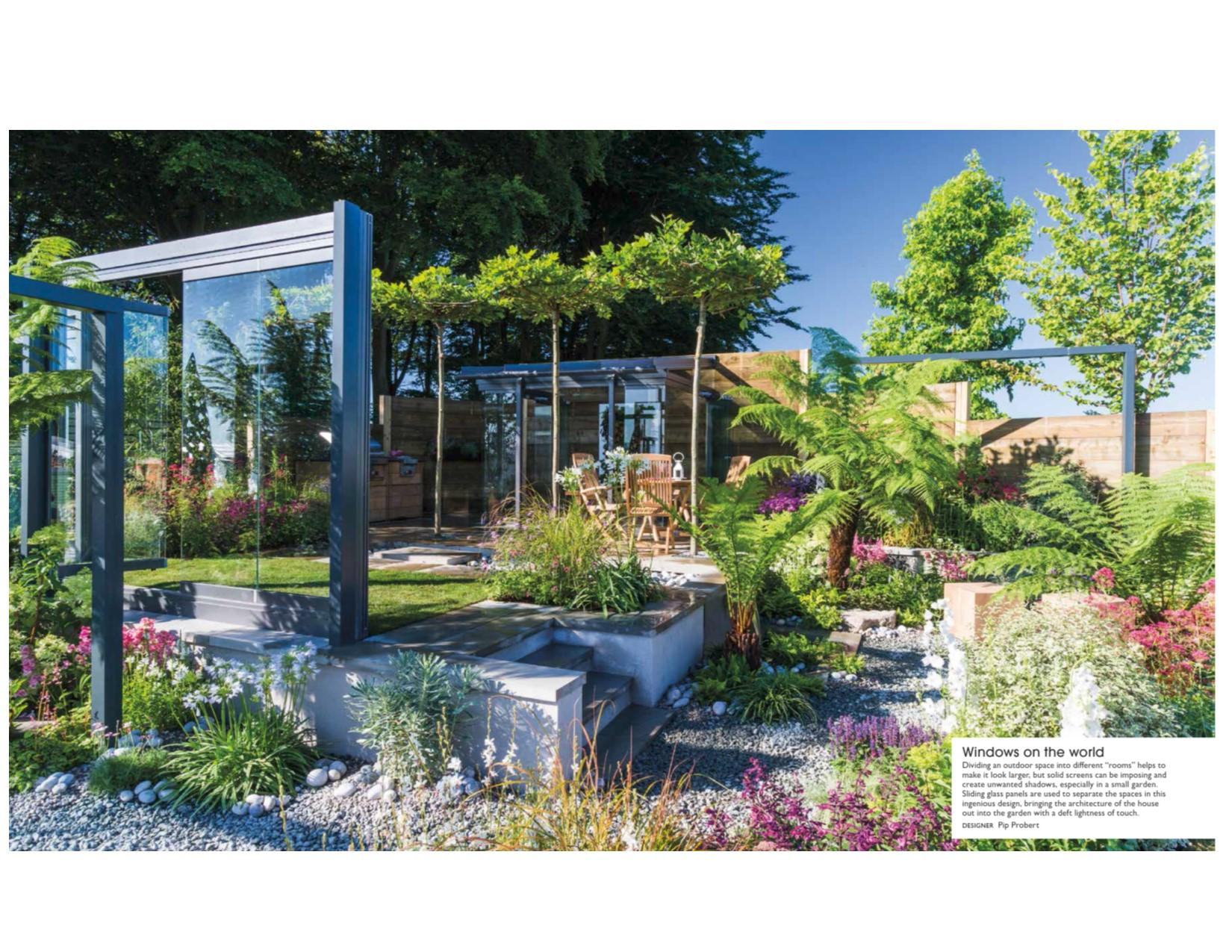 Encyclopedia of Landscape Design: Planning, Building, and ... on modern garden spaces, limited garden spaces, formal garden spaces, small garden spaces,