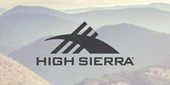 High Sierra. Adventure This Way.