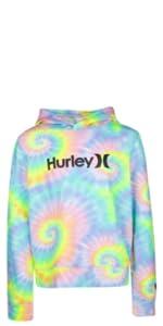 hurley girls apparel