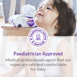 Paediatrician Approved