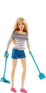 ... Barbie Muñeca y su perrito popó muñeca ...