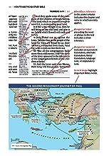 King James Study Bible KJV Maps