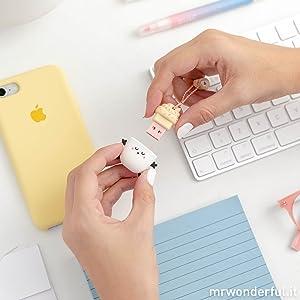 USB Mr Wonderful Coffee