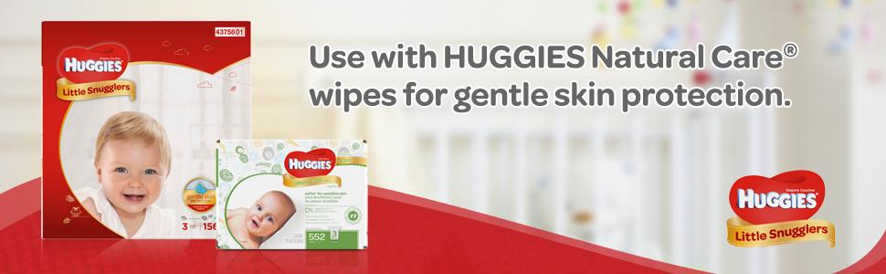 Wondering what diapers to buy for active babies? Try Little Snugglers diapers and Natural Care wipes