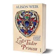 Alison Weir non-fiction