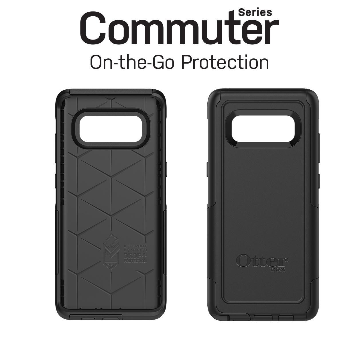 half off 6f4f5 da5ff Amazon.com: OtterBox ALPHA GLASS SERIES Screen Protector for Samsung ...