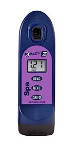 Spa eXact EZ Photometer digital water test meter colorimeter