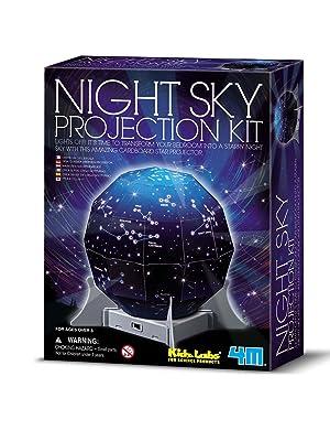 4M NIGHT SKY PROJECTION KIT