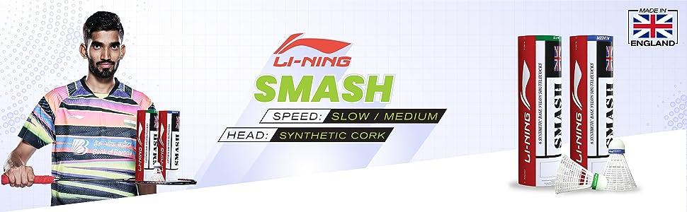 Smash Banner image