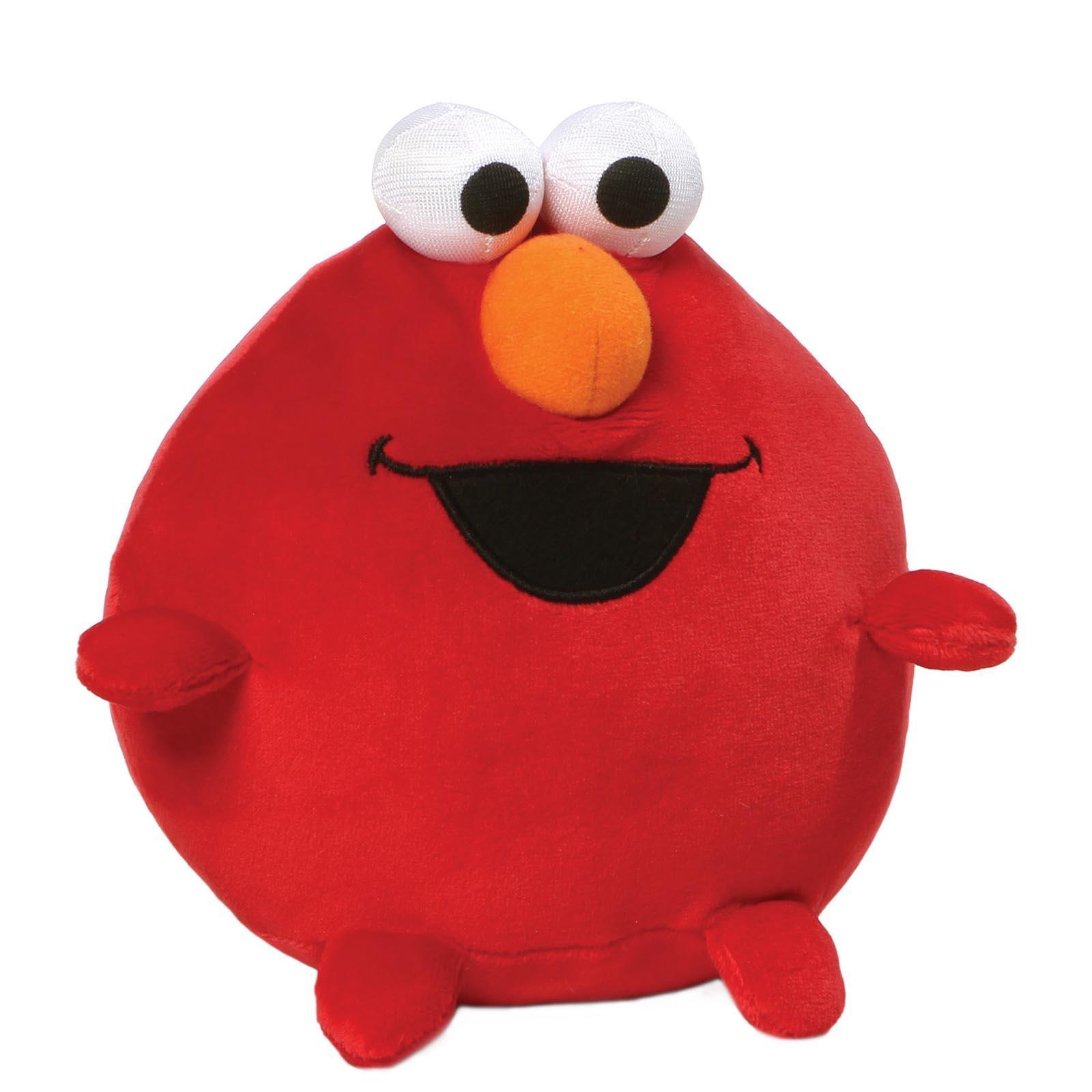 GUND Sesame Street 4060017 Elmo Small: Amazon co uk: Toys & Games