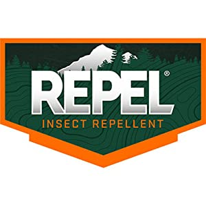 Repel Logo