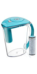 best water filter pitcher;brita pitcher water filter;brita water pitcher large;brita filter pitcher