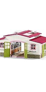 horse riding school, horseback riding center, horse toys for girls, horseback riding doll toys