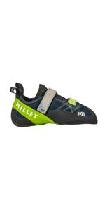 MILLET Rock Up, Zapatos de Escalada Unisex Adulto: Amazon.es ...
