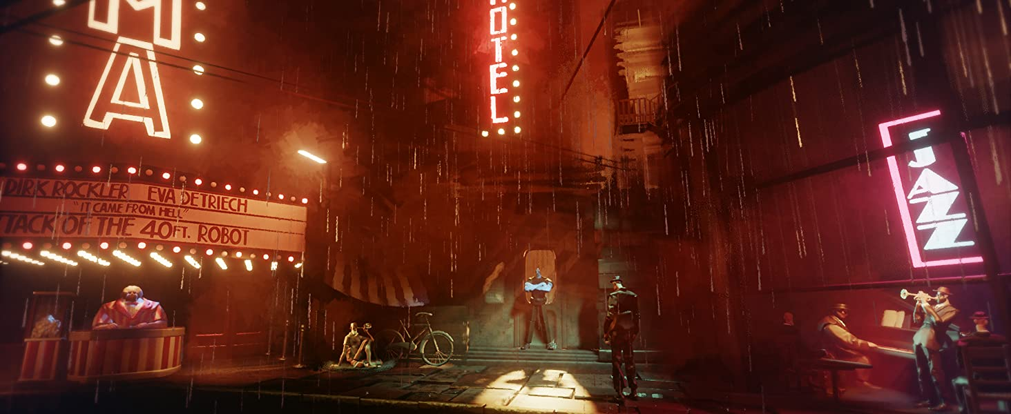 Dreams, PS4, PlayStation