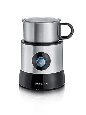 Severin SM 9684 Leche, Calentador (hasta 500 ml), Emulsionador ...