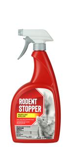 Rodent Stopper