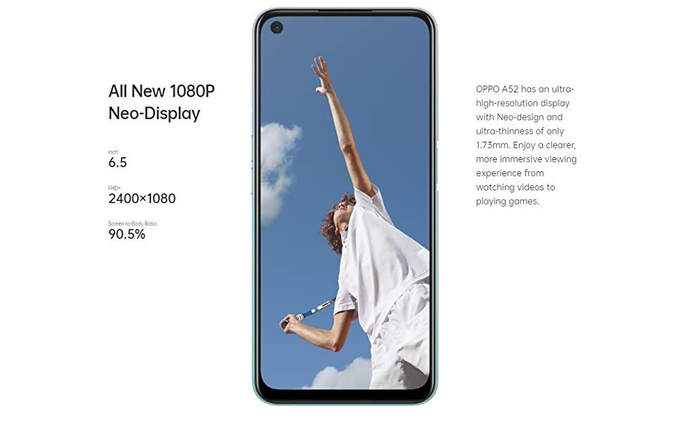 Screen, 1080P, NEO
