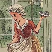 自分からガラスの靴を出す 積極的なシンデレラがいたり