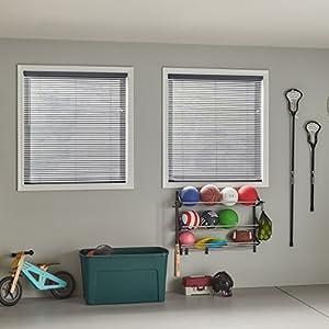 Garage Room Scene